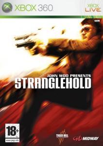 Midway stranglehold (xbox 360)