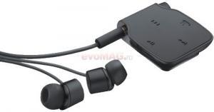 NOKIA - Casti NOKIA Bluetooth BH-111 (Negru)