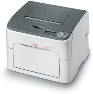 Oki imprimanta laser c130n