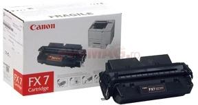 Canon toner fx 7 (negru)