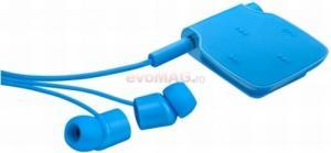 NOKIA - Casti NOKIA Bluetooth BH-111 (Albastru)