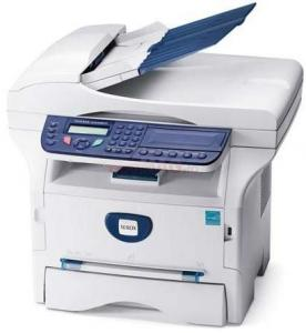 Xerox - Promotie Multifunctionala Phaser 3100MFP/X + CADOU