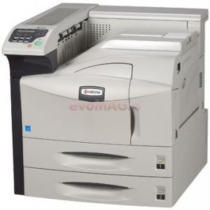 Imprimanta laser fs 9530dn