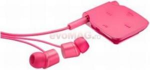 NOKIA - Casti NOKIA Bluetooth BH-111 (Roz)