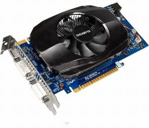 Placa video geforce gts 450