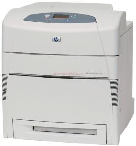 Hp imprimanta laserjet 5550dn
