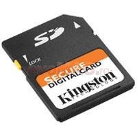 Kingston - Card SD 2GB