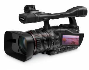 Canon camera video xh g1s