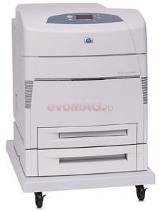 Hp imprimanta laserjet 5550dtn