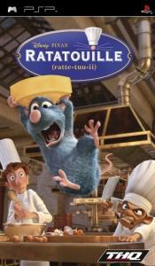 THQ - Ratatouille (PSP)
