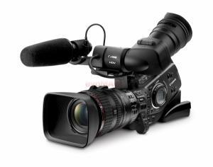 Canon - Camera Video XL-H1A