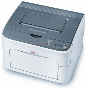 Imprimanta laser c110