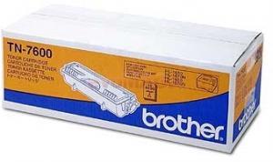 Brother toner tn7600 (negru)