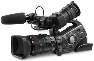 Camera video xl h1s