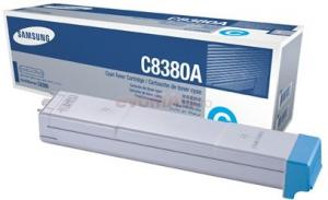 Samsung toner clx c8380a (cyan)