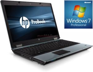 Laptop probook 6550b (core i5)