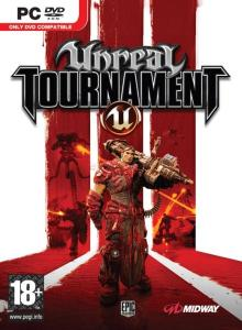 Unreal tournament iii (pc)