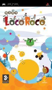 Locoroco 2 psp
