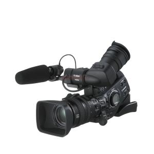 Canon - Camera video Camcorder XL-H1-10276