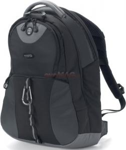 Dicota - Rucsac Laptop BacPacMission XL 17""