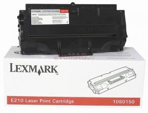 Lexmark toner 10s0150 negru