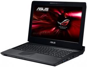 Asus laptop g53jw sx082d