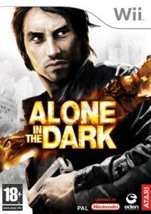 Alone in the dark (wii)