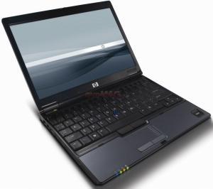 Hp laptop compaq 2510p