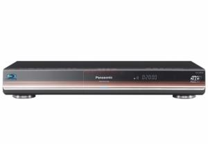 Panasonic blue ray player