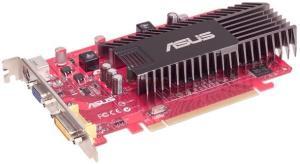 ASUS - Placa Video Radeon HD 3450 512MB V-Cool