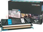 Lexmark - Lichidare! Toner C5220CS (Cyan - program return)