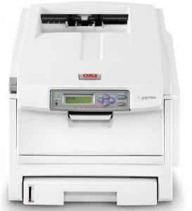 Imprimanta c5750dn