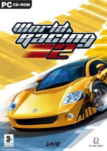 World racing 2 (pc)