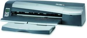 Hp plotter designjet 130