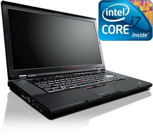 Laptop thinkpad t510 (core i7)