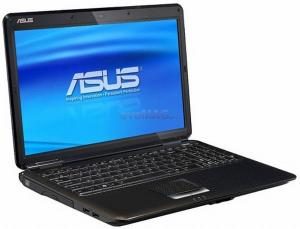 Asus laptop k50in