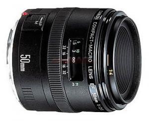 Obiectiv ef 50mm f/2.5 macro