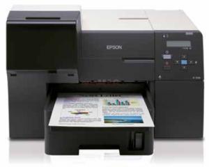 Epson imprimanta business b310n