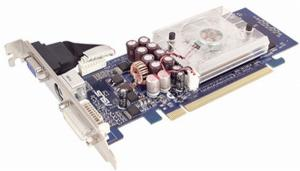 Placa video geforce 8400gs