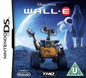Thq wall e (ds)