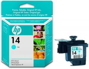 Cap printare 14 (cyan)