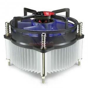 Cooler for intel socket 775