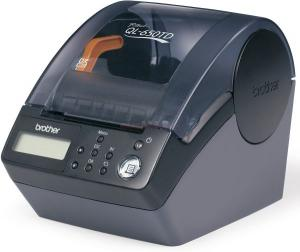 Brother - Sistem etichetare Brother QL-650TD