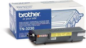 Brother toner tn 3230 (negru)
