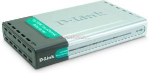 Dlink print server dp 300u
