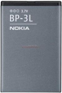 NOKIA - Acumulator NOKIA BP-3L pentru  603 Lumia 610 Lumia 710