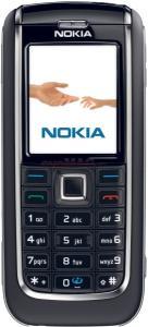 Nokia telefon mobil 6151