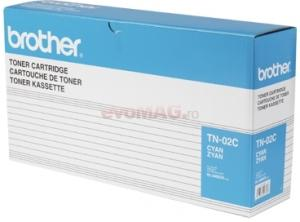 Brother toner tn 02 (cyan)