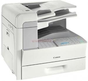 Canon fax i sensys l3000