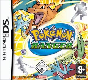 Nintendo pokemon ranger (ds)
